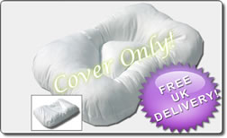 Cervical Pillow *  COVER ONLY*